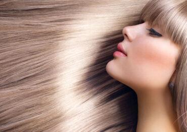 Olejowanie włosów – sposoby na piękne i zdrowe włosy