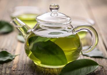 Zielona Herbata – dlaczego warto ją pić