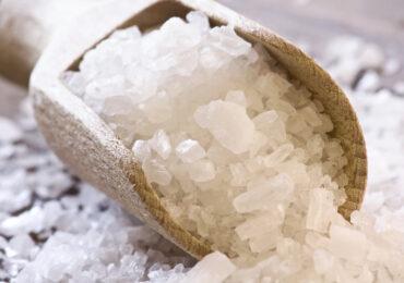 sól epsom korzyści, zastosowanie, siarczan magnezu siedmiowodny, jak używać, przepisy