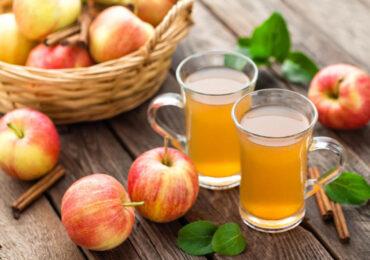 Ocet jabłkowy – właściwości lecznicze i zastosowania